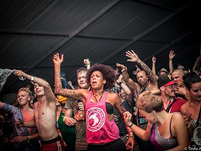 Reggae Jam Bild 1