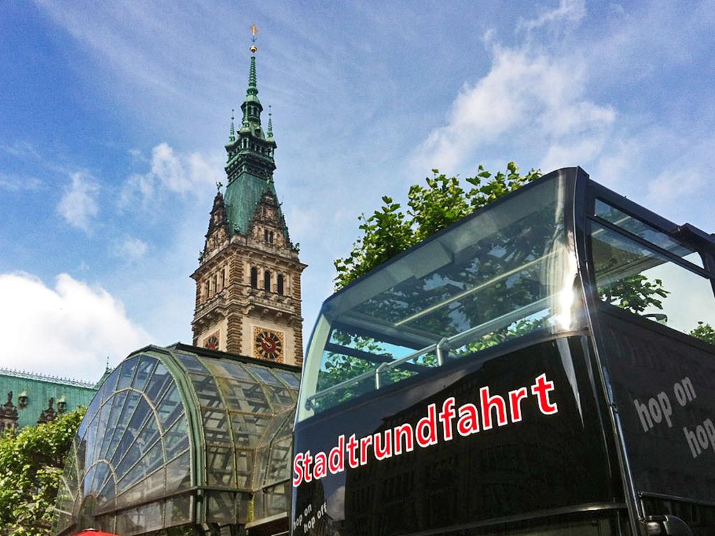 Hamburg St Georg Hotel Gutschein